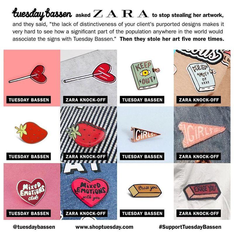 Kontrovesi Zara