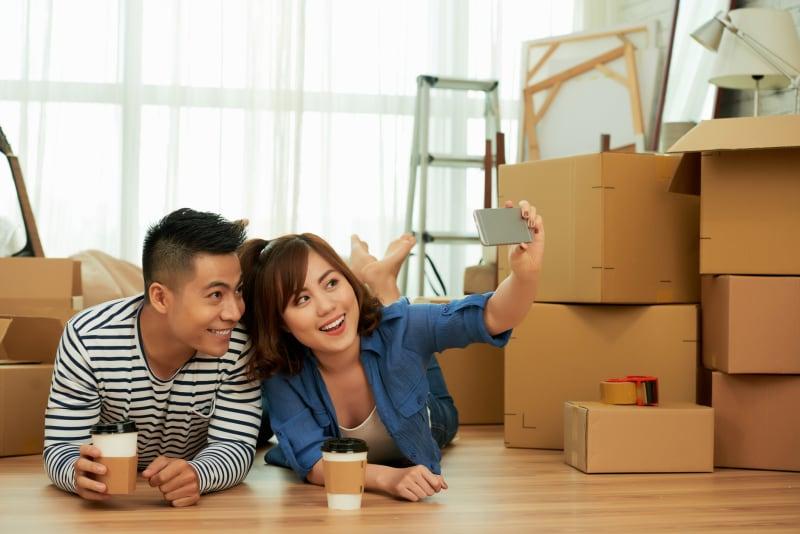 Com-Pilih Rumah atau Apartemen?
