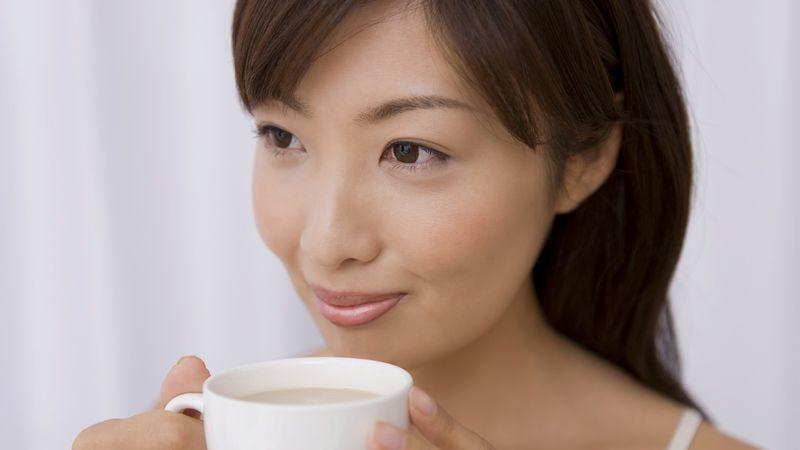 Kopi sebagai sumber antioksidan