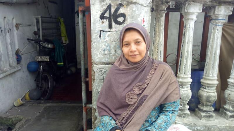 Cerita Guru Soal Cita Cita Anak Teroris Di Tandes Jadi Tentara Kumparan