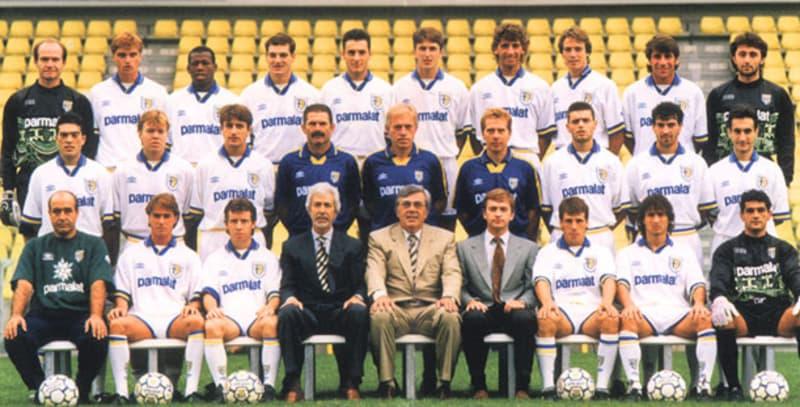 Parma 1993/94