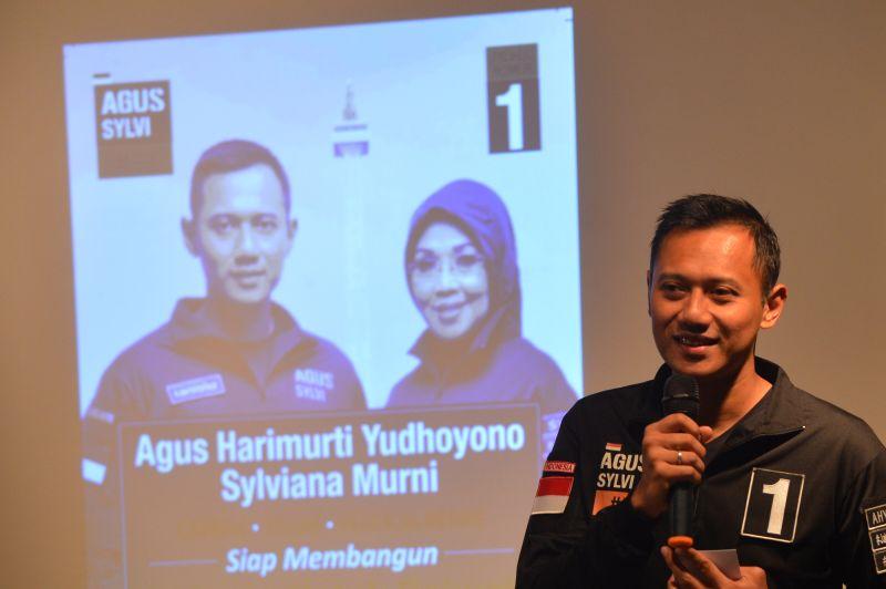Agus Harimukti Yudhoyono