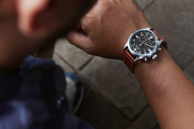 Jam Tangan Pria Timex