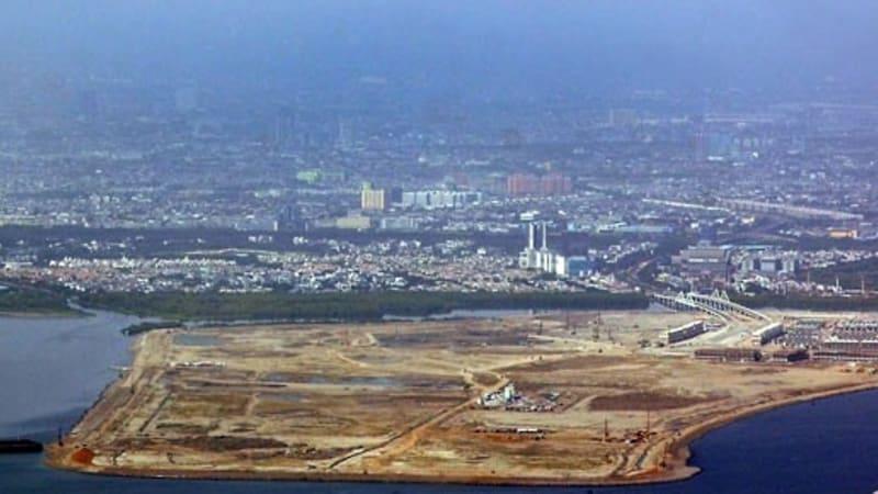 Reklamasi Teluk Jakarta