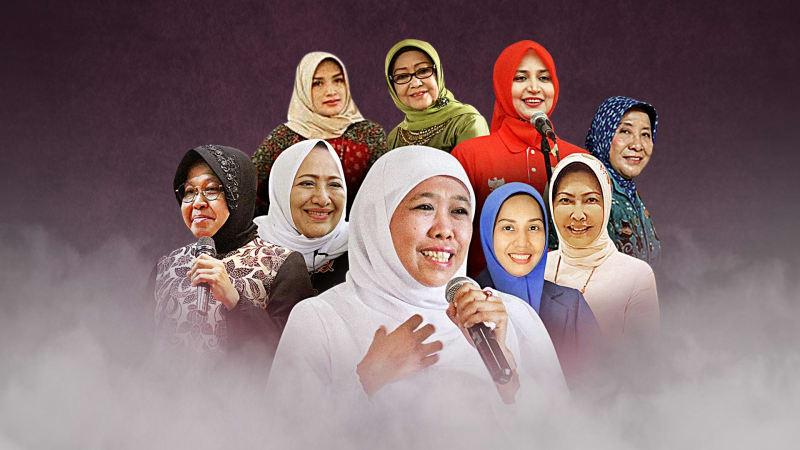 LIPSUS Perempuan Penguasa Timur Jawa (JANGAN DIPAKAI)