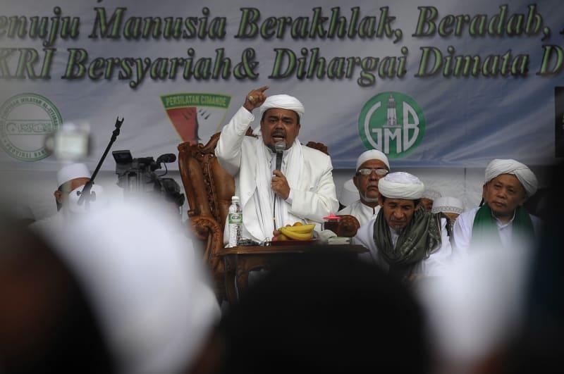 Habib Riziq