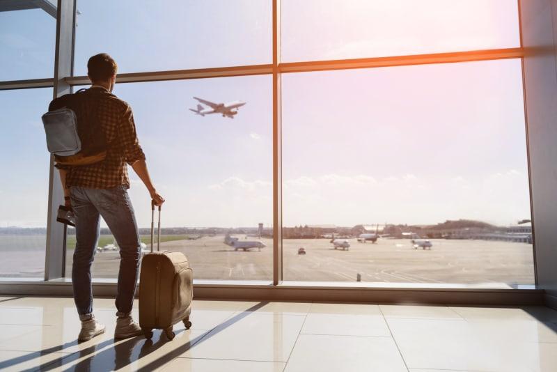 Perhotelan dan pariwisata