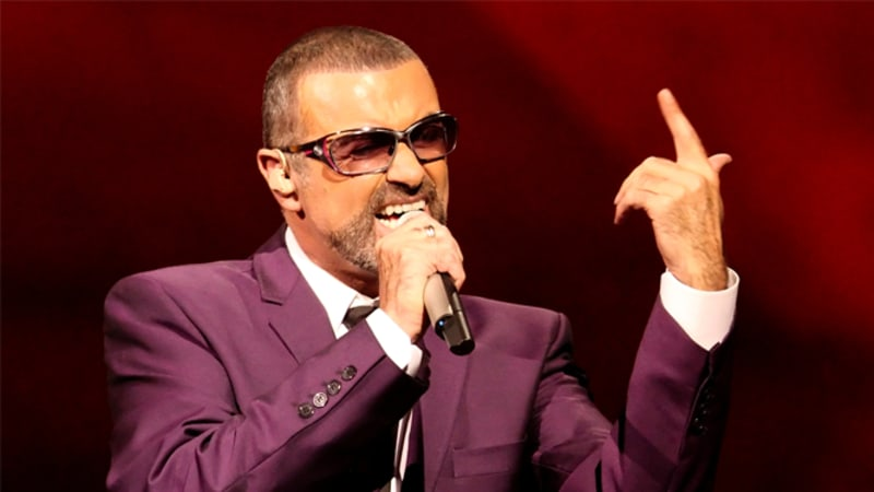 Penyanyi Legendaris George Michael Meninggal Dunia
