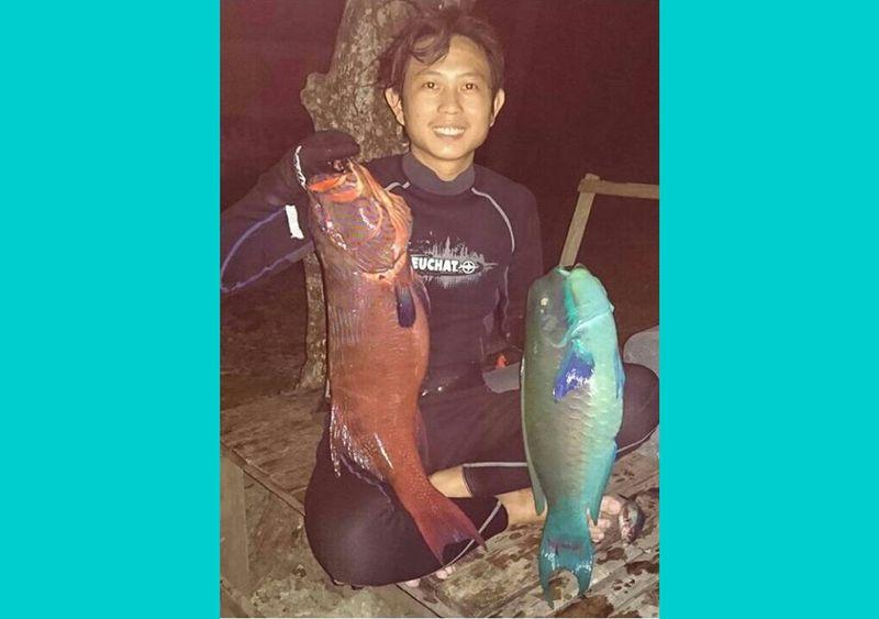 Dokter Tewas Saat Diving di Laut Saparua