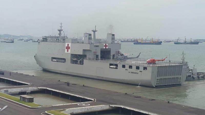 Kapal TNI AL