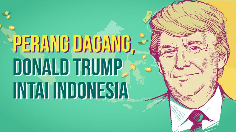 Ekspor Indonesia ke AS