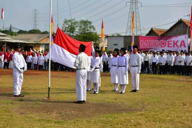 Pasukan Pengibar Bendera