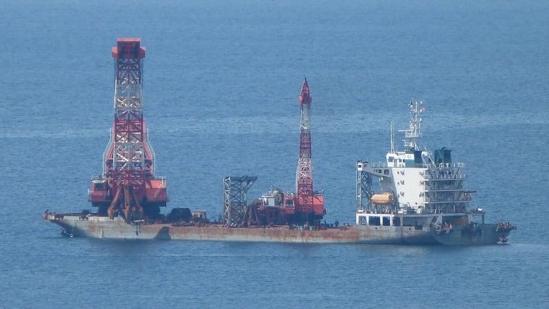 Kapal Chuang Hong 68 Asal China