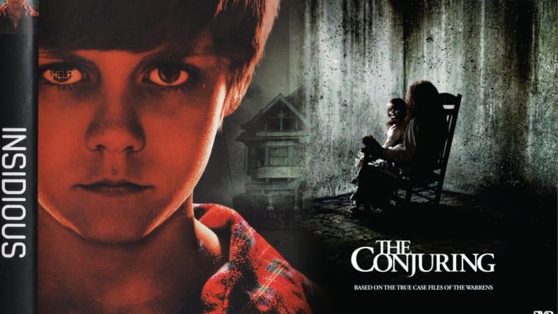 Poster film horror