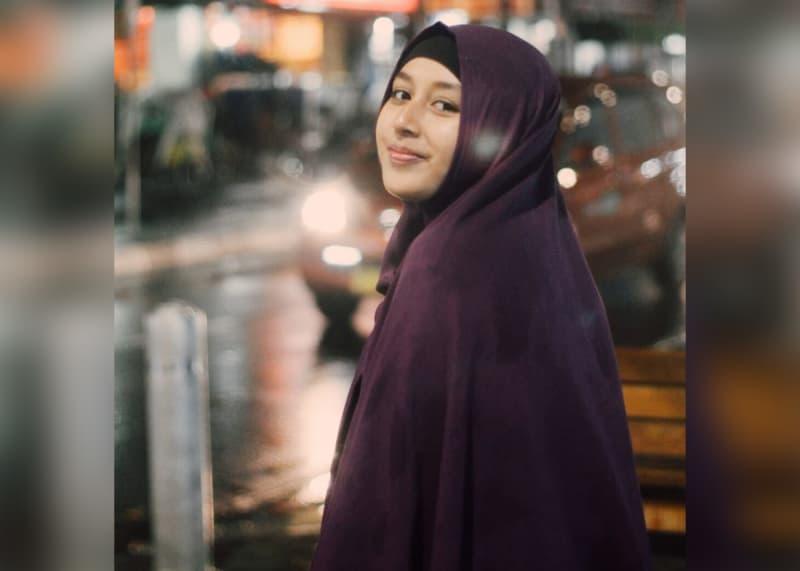 Arnita Rodelina Turnip, Mahasiswi IPB