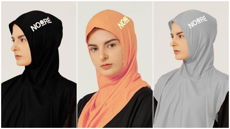 Noore hijab