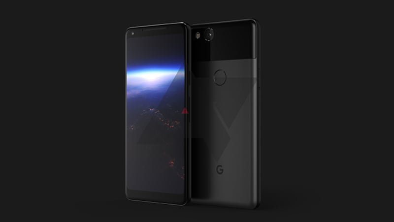 Google Pixel XL Edisi 2017