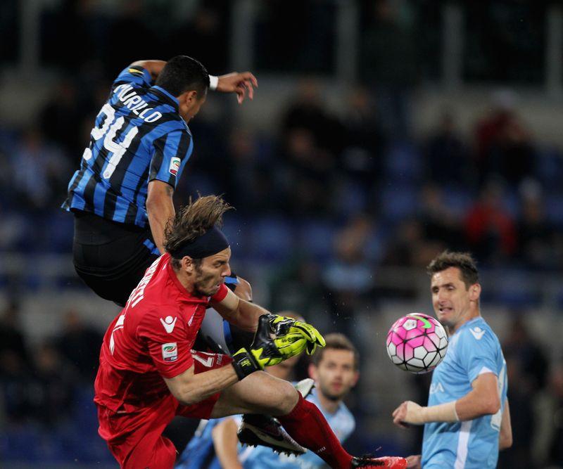 Inter Milan, Lazio