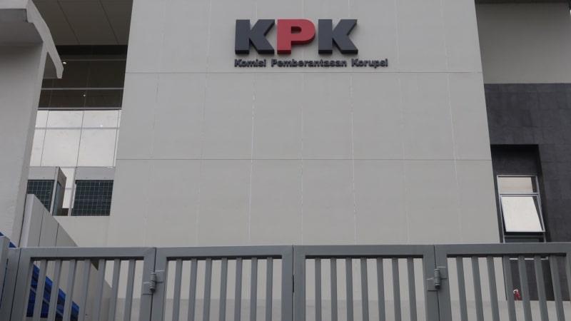 Gedung Baru KPK
