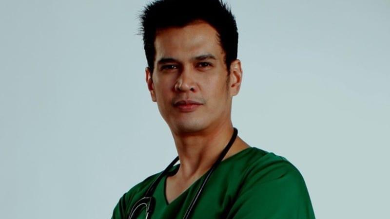 Dokter Ryan Thamrin