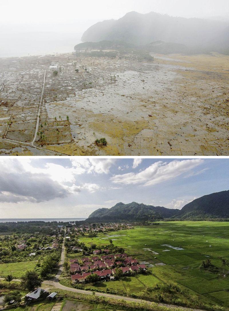 Tsunami Aceh (Tidak untuk cover)