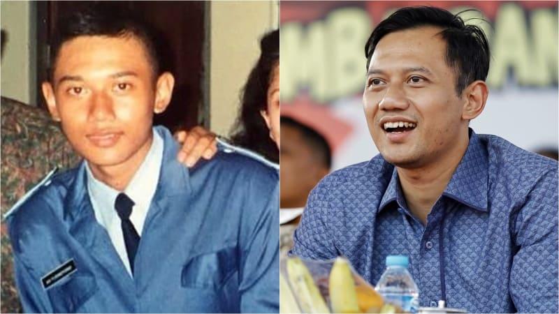 Foto: Instagram @aniyudhoyono dan Tim Media AHY