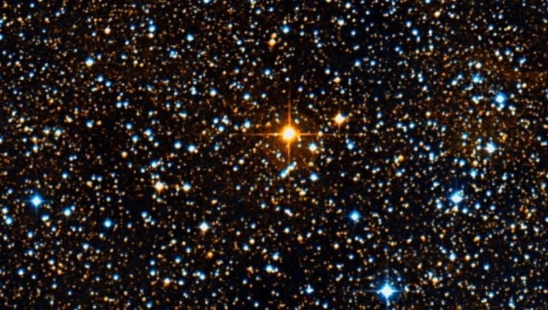 Hasil gambar untuk bintang terbesar di dunia