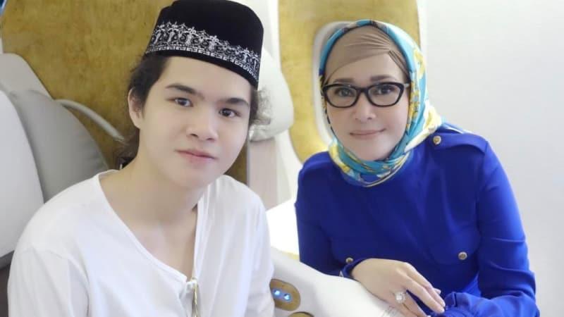 Maia dan Dul Umrah
