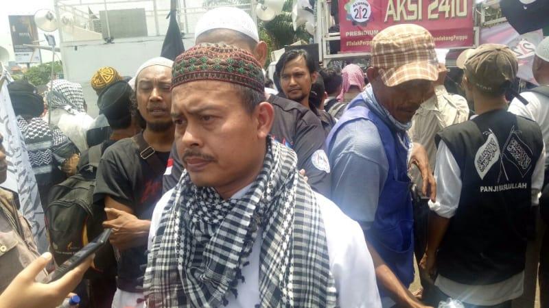 Slamet Maarif: Al Khaththath Usul La Nyalla Diusung Di Jatim, Tapi