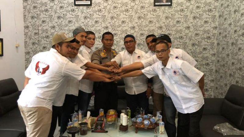 12 Waria di Aceh Utara menjadi normal