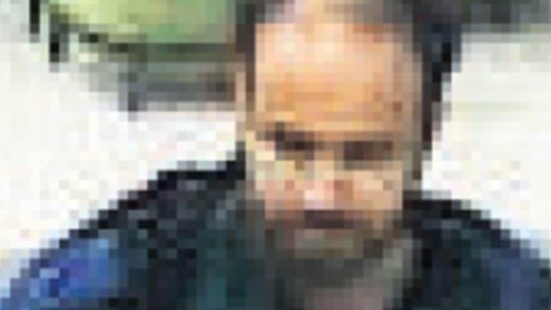 tersangka pembunuh Jamal Khashoggi, Naif Hassan S Alarifi, (NOT COVER)