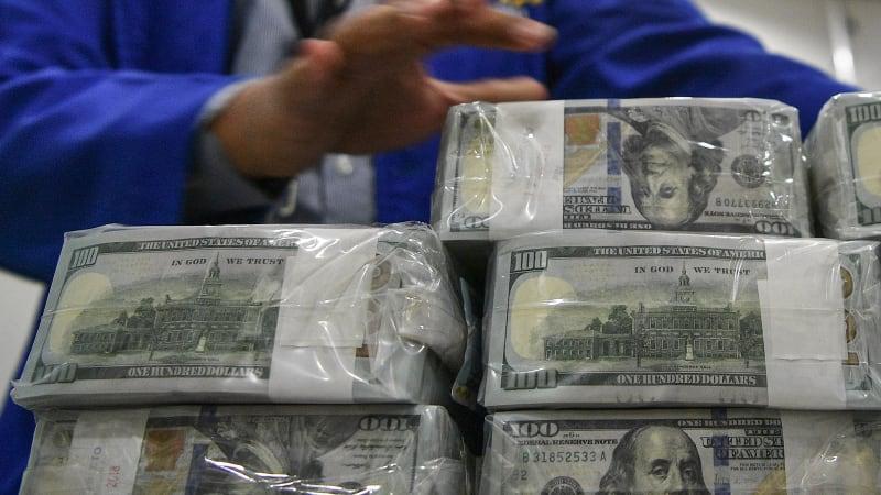 Perdagangan opsi biner di Amerika Serikat