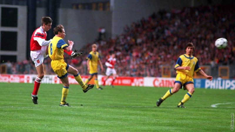 Final Piala Winners 1994