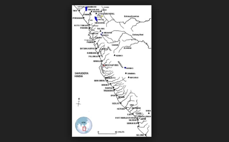 Kerajaan Inderapura