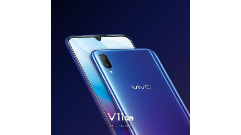 com-Vivo V11 Pro