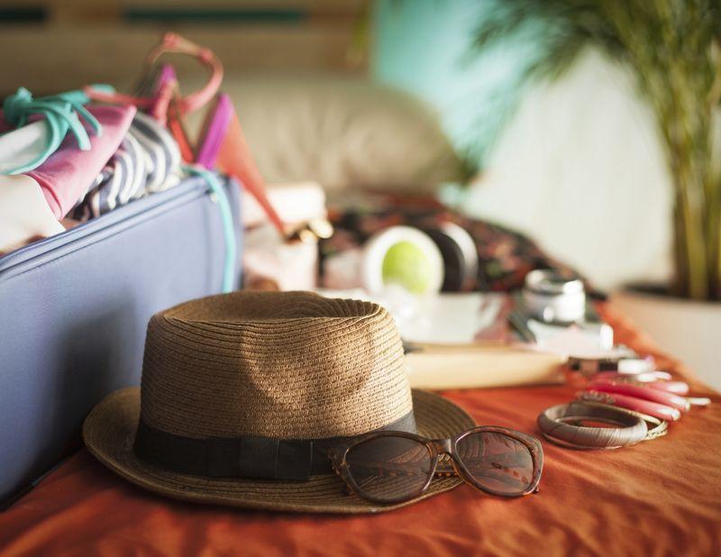 Rencanakan liburan