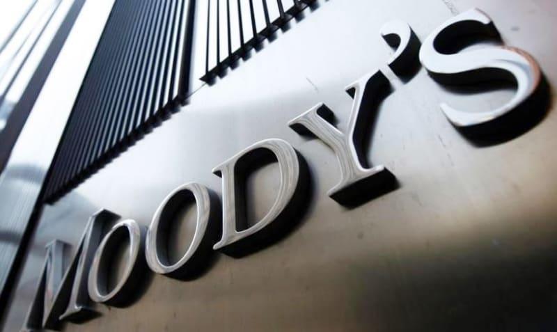 Lembaga pemeringkat Moody's