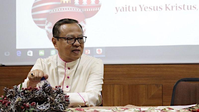 Uskup Agung Jakarta