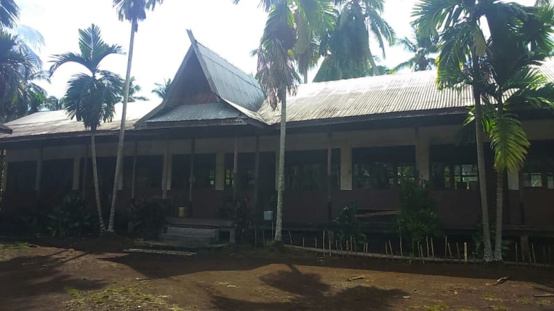 SD Negeri 006 Sungai Danai