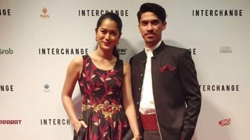 Prisia Nasution Menikah dengan Iedil Putra