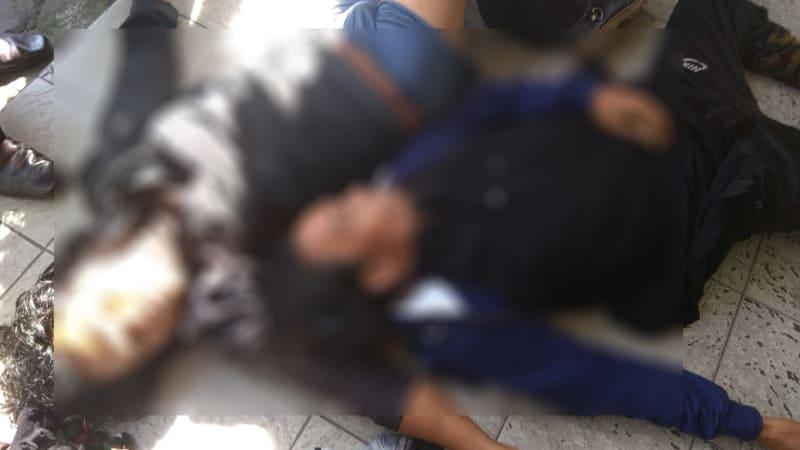 Mapolda Riau diserang terduga teroris