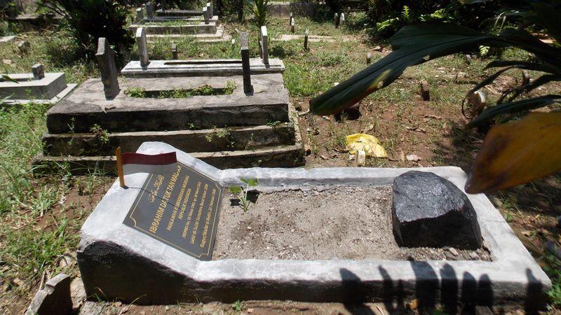 Makam Tan Malaka