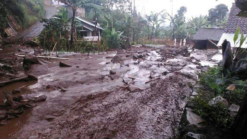Banjir Kendal