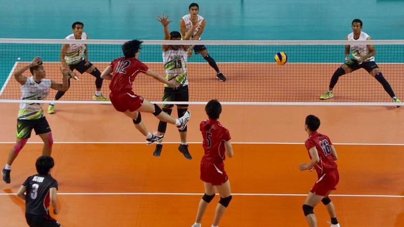 Indonesia 1 Menang Atas Jepang dengan skor 3-2