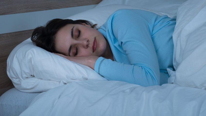 Teh Herbal Sembuhkan Insomnia