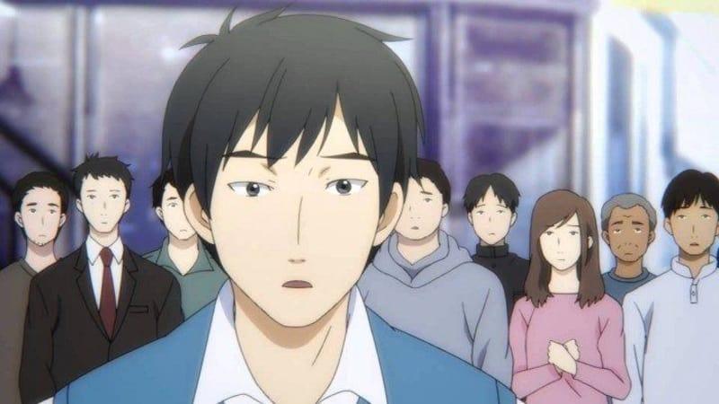 Muslim Jepang Membuat Film Anime Yang Menarik