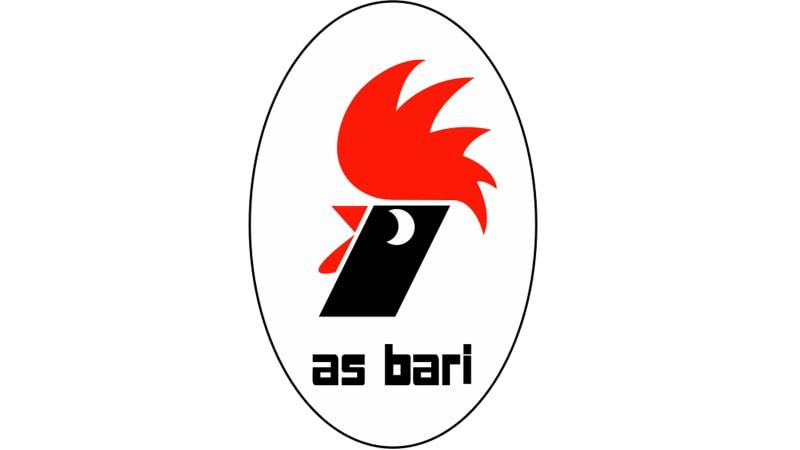 7 Logo Bergambar Ayam Jago Kumparan Fc Bari Foto Commons