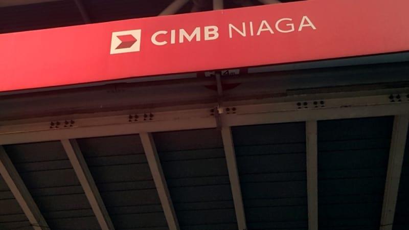 Ilustrasi Bank CIMB Niaga