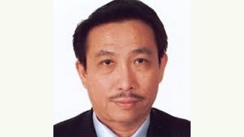 Anggota DPR Herman Hery