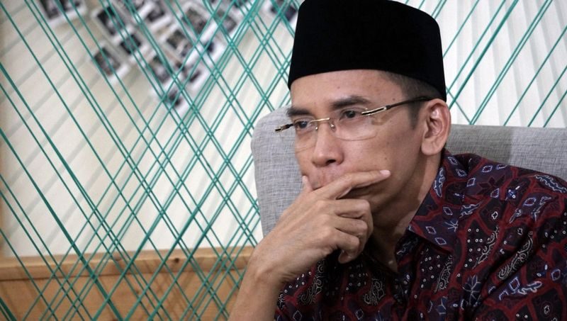 Muhammad Zainul Majdi, Tuan Guru Bajang (TGB)